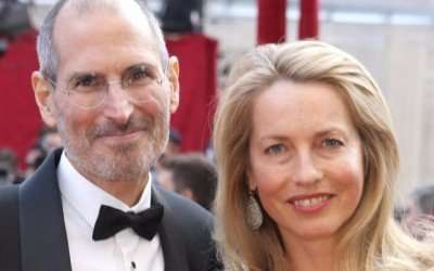 Meet Laurene Powell Jobs, the mysterious woman who inherited Steve Jobs' fortune